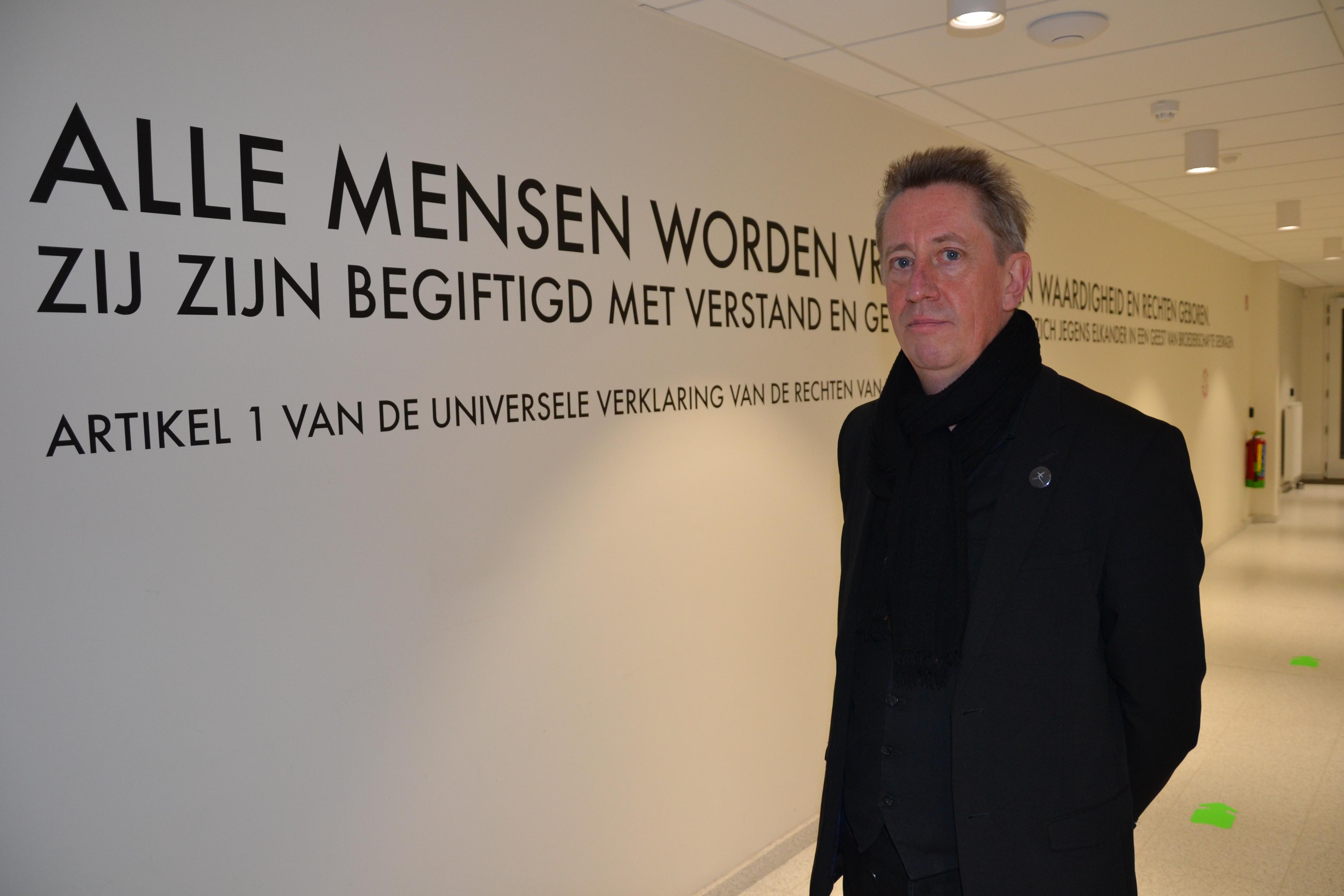 statue censur c Jan Verhaeghe uitwerking artikel 1